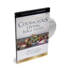 Courageous Living Bible Study Small Group