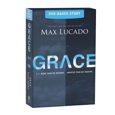 GRACE DVD-based Study Kit