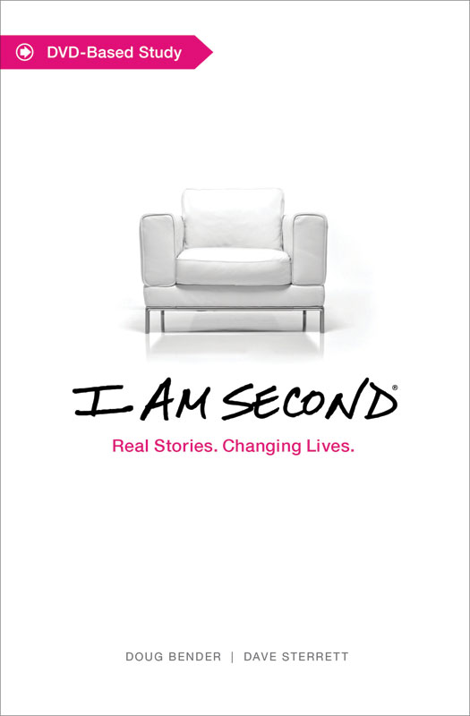 Small Groups, I Am Second, I Am Second DVD Study Kit