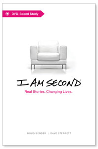 I Am Second DVD Study Kit StudyGuide