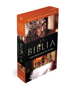 La Biblia 30 Day Experience Small Groups