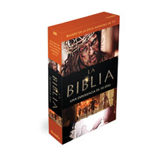 La Biblia 30 Day Experience Small Group