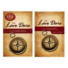 Love Dare for Parents Small Group