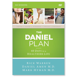 Daniel Plan Small Groups