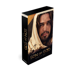 Son of God: Who is He? DVD-based Small Group Study