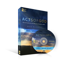 Acts of God Small Group