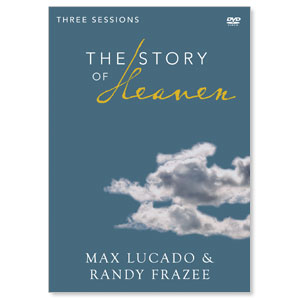The Story of Heaven Small Groups