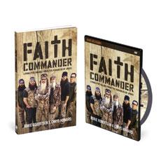 Faith Commander Small Group