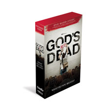 God's Not Dead DVD Study