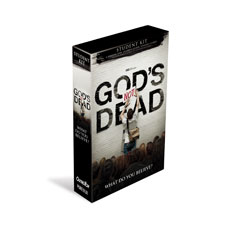 God's Not Dead Student DVD Study