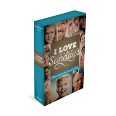 """I Love Sundays"" DVD-Based Leader's Kit"