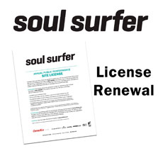 Soul Surfer Movie Event