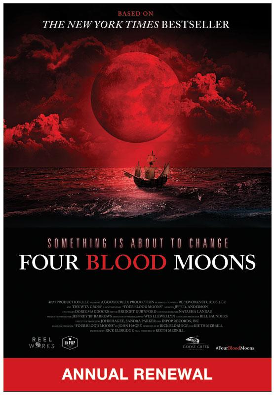 four blood moon movie - 555×800