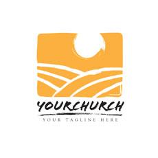 Furrows Semi Custom Logo Logo