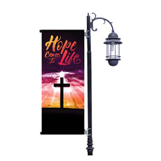 Hope Life Cross