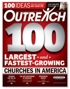 Outreach 100 2011 Magazines