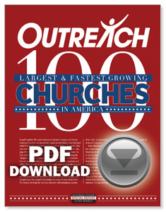 Outreach 100 2012 Magazines