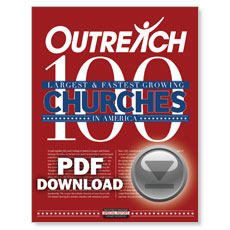 Outreach 100 2012 Magazine