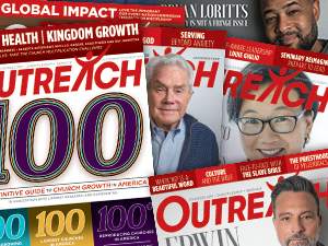 Outreach Magazine Subscription