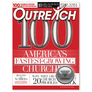 Outreach 100 2013 Digital Download Magazine