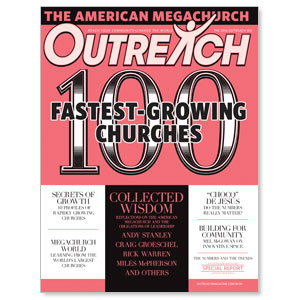 Outreach 100 Magazine 2014 Magazines