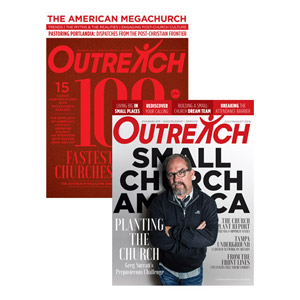 Outreach 100 Magazine 2016 Magazines