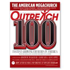 Outreach 100 Magazine 2017 Magazine