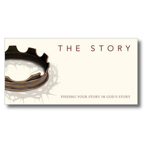 The Story XLarge Postcards