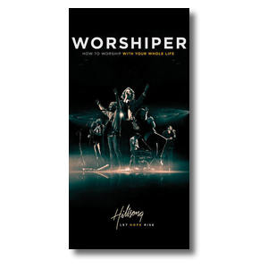 Worshiper XLarge Postcards