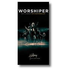 Worshiper XLarge Postcard