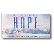 Eternal Hope XLarge Postcard