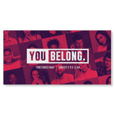 Photos You Belong