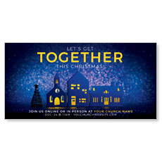 Together This Christmas