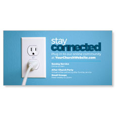 Stay Connected Outlet