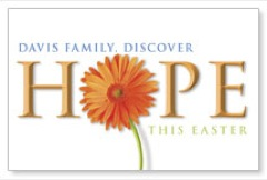 Discover Hope PersonalizedCard