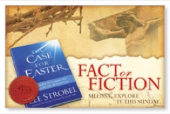 Easter Facts PersonalizedCard