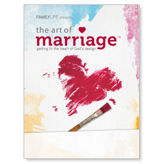 Art of Marriage Poster