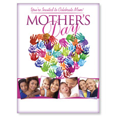 Mothers Heart Poster