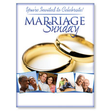 Wow! Sunday Marriage Sunday Poster