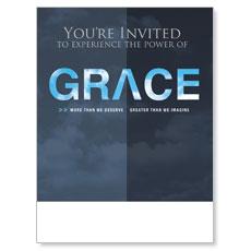 Grace: Max Lucado Poster