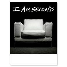 I Am Second Poster