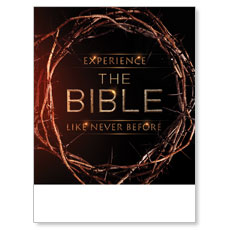 The Bible Crown Poster