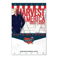 Harvest America 2014 Poster