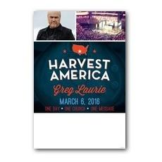 Harvest America 2016 Poster
