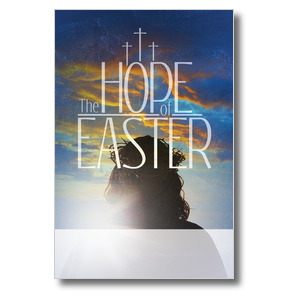Hope of Easter Posters