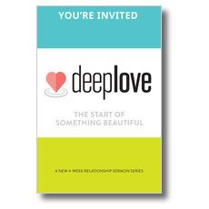 Deep Love Poster