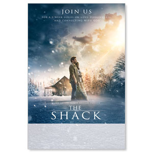 The Shack Movie Posters