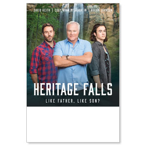 Heritage Falls Posters