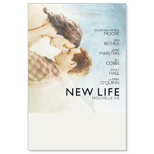 New Life Movie Posters