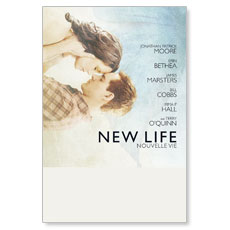 New Life Movie Poster